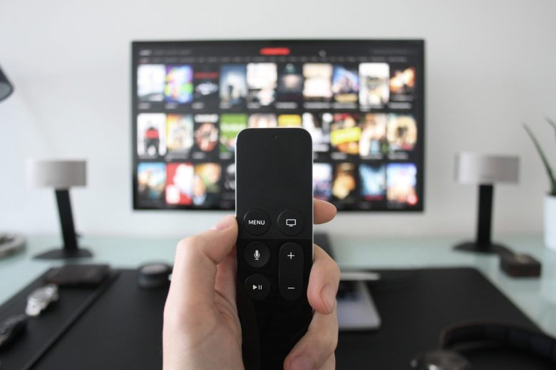 VODのイメージ